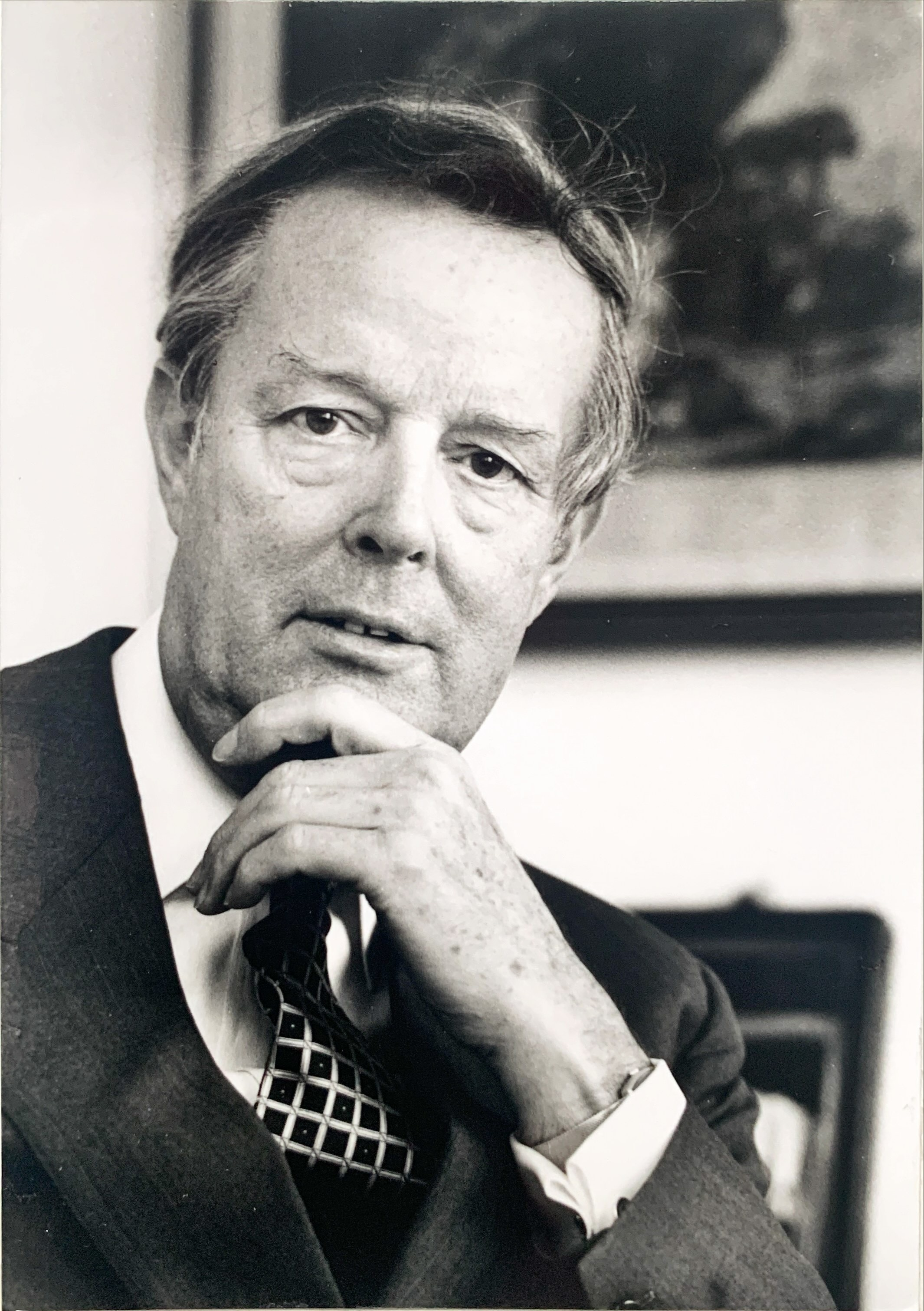 Dr. Herbert Gienow